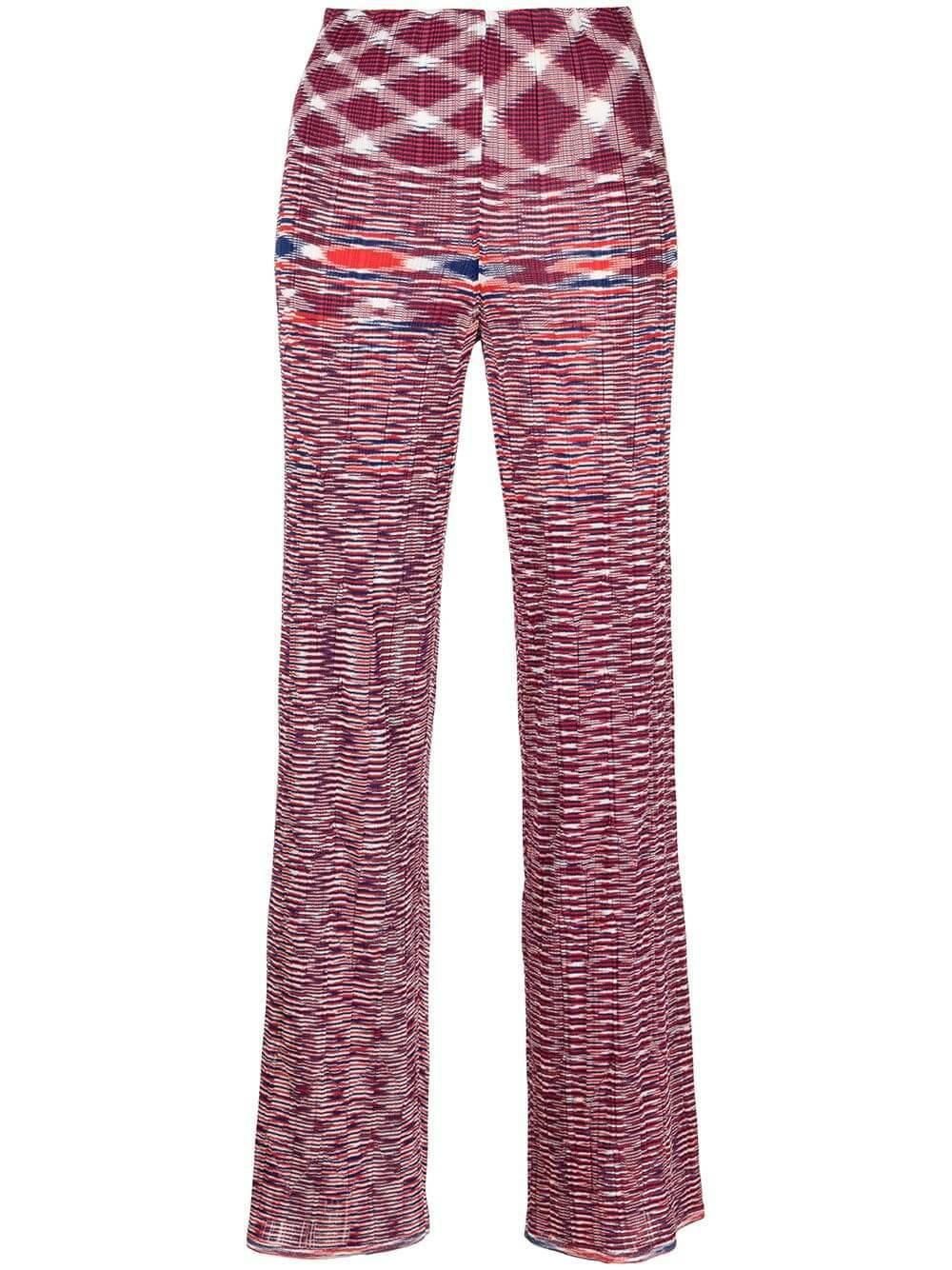 Knit Pant Item # MDI00314-BK00V8