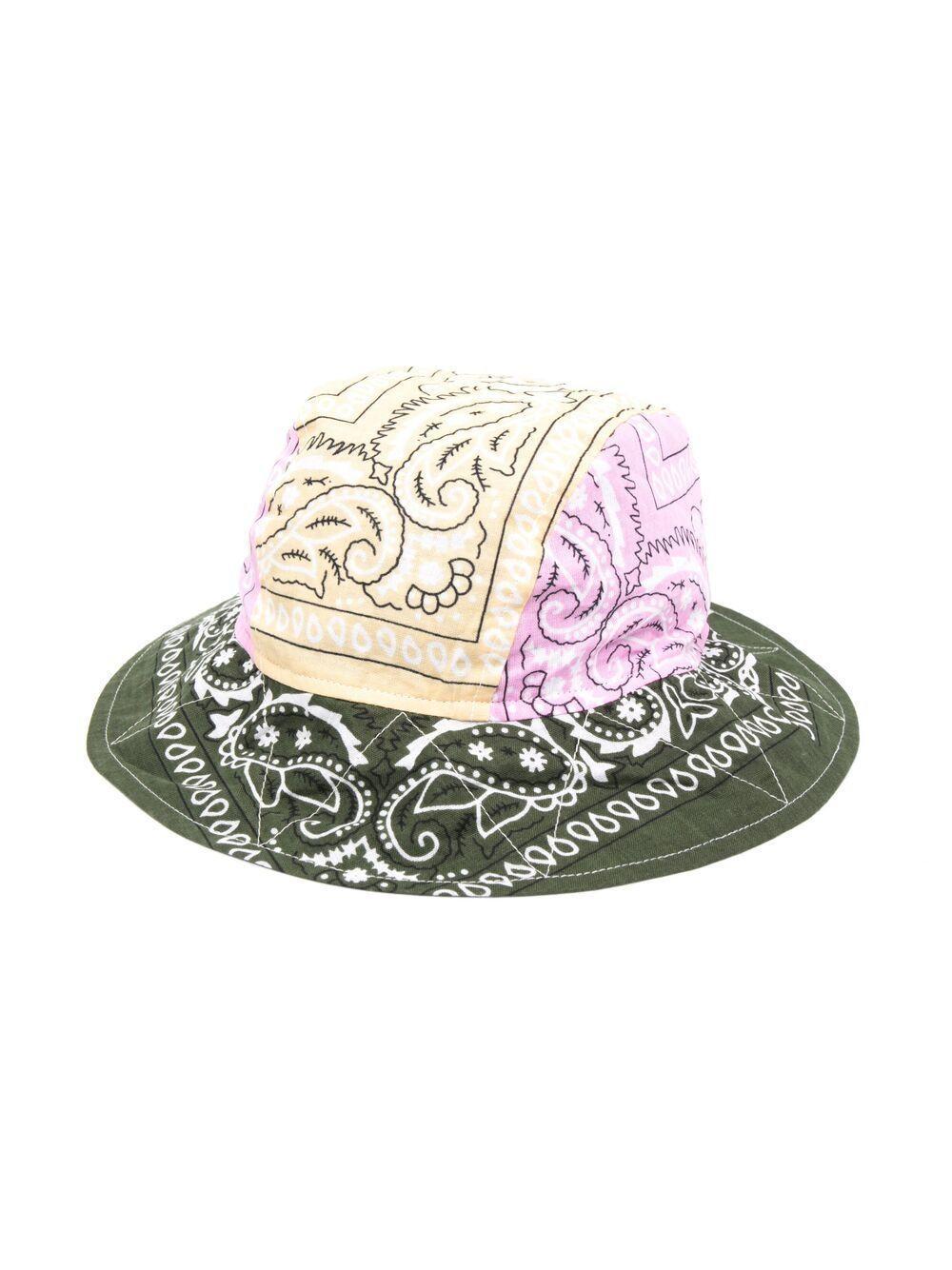 Bandana Bob Hat