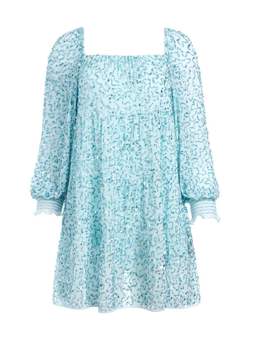 Rowen Mini Dress