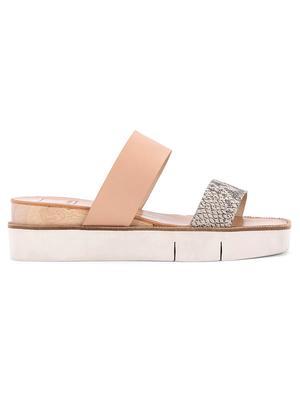 Parni Slide Sandal