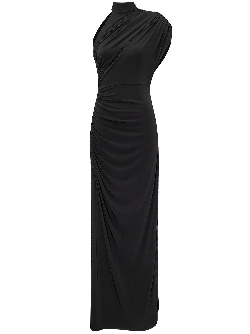 Dana One Shoulder Dress