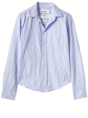 Barry Woven Button Down