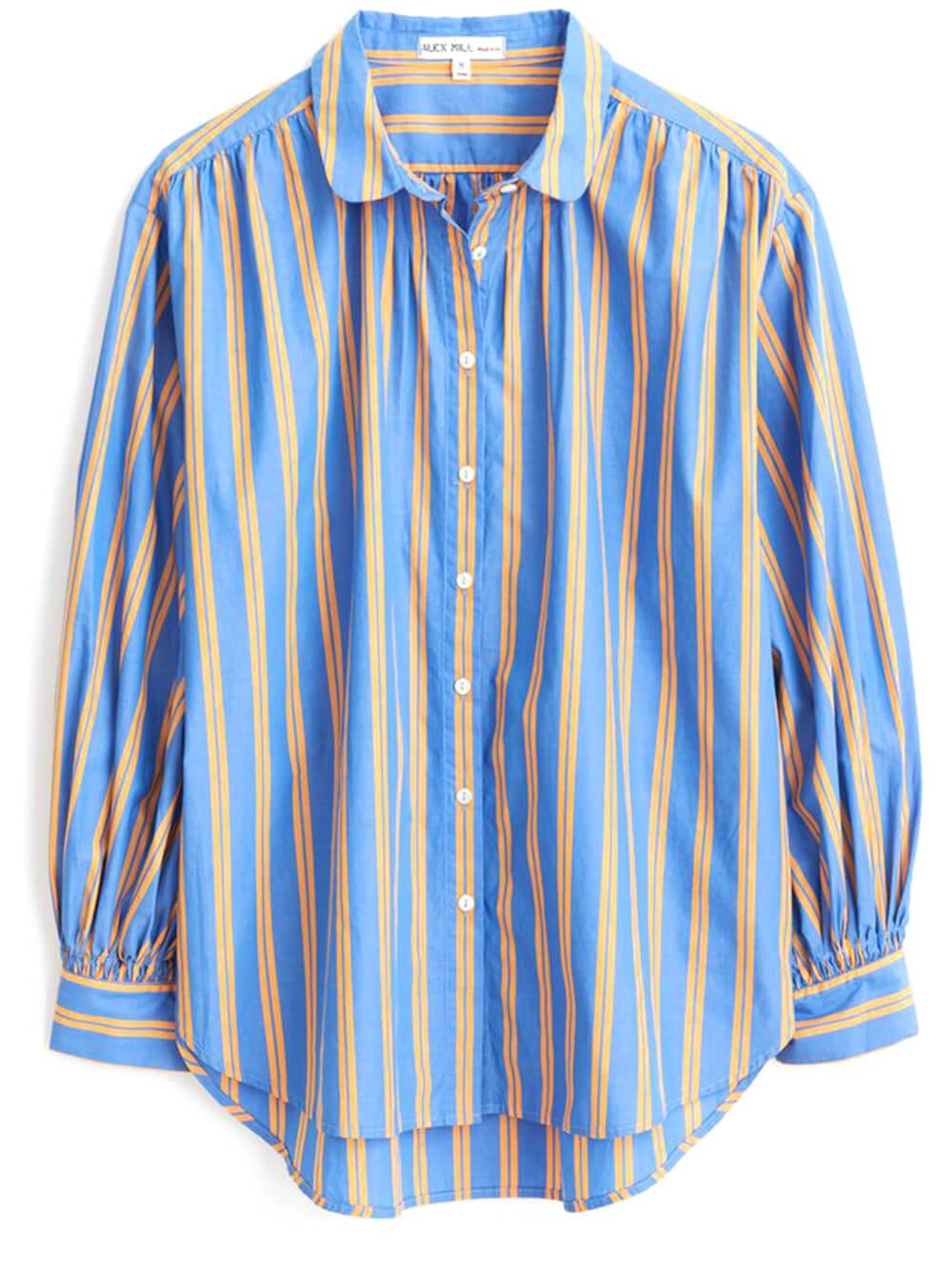 Kit Shirt in Stripe