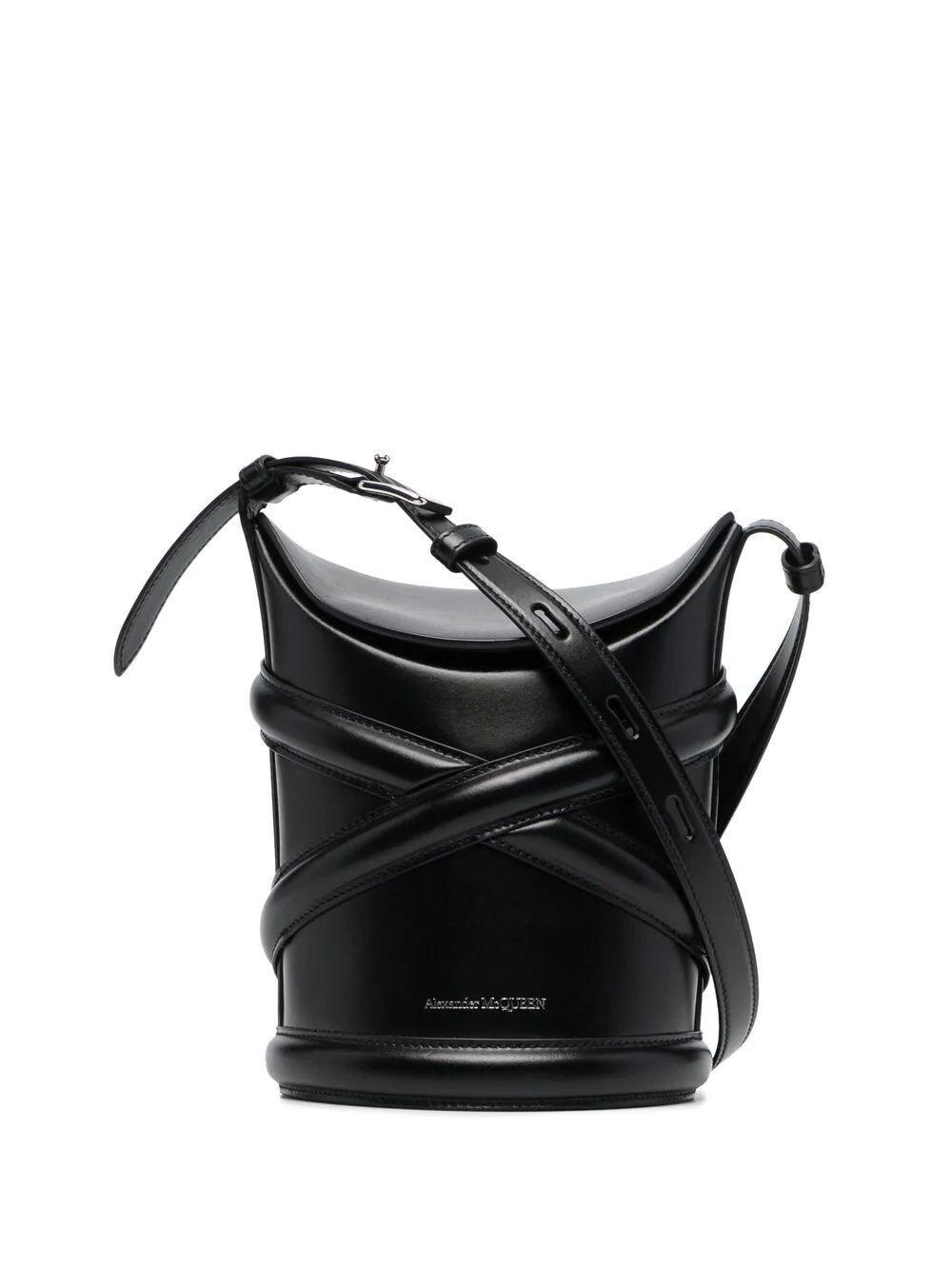 The Curve Bucket Bag Item # 6564671YB40