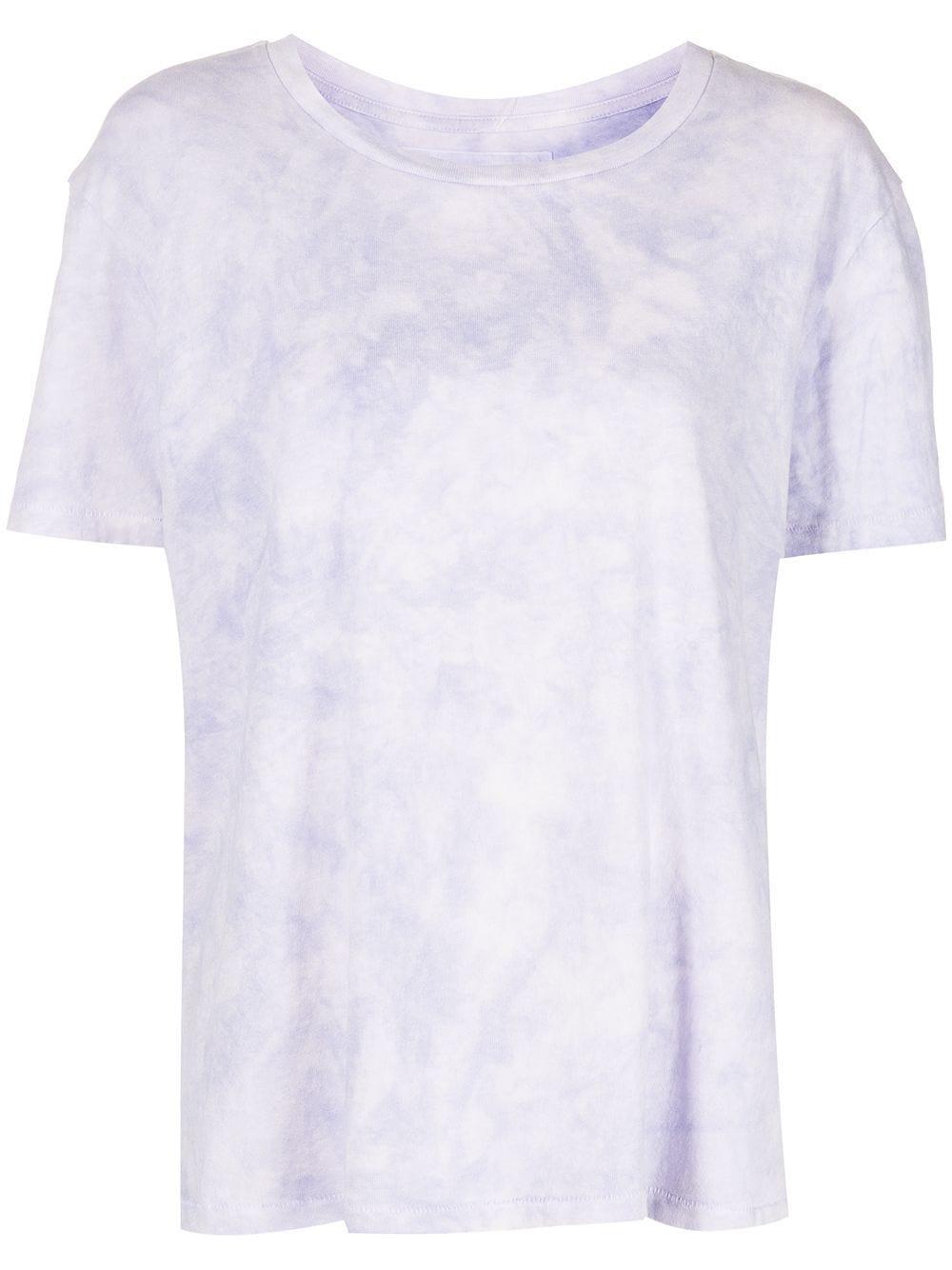 Brady Tie Dye Tee Item # 10322-K47