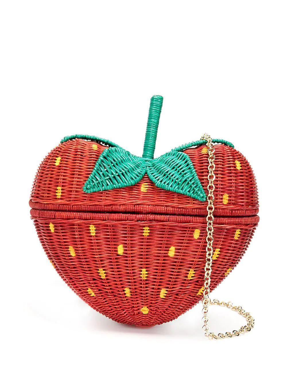 Strawberry Clutch Item # 10368