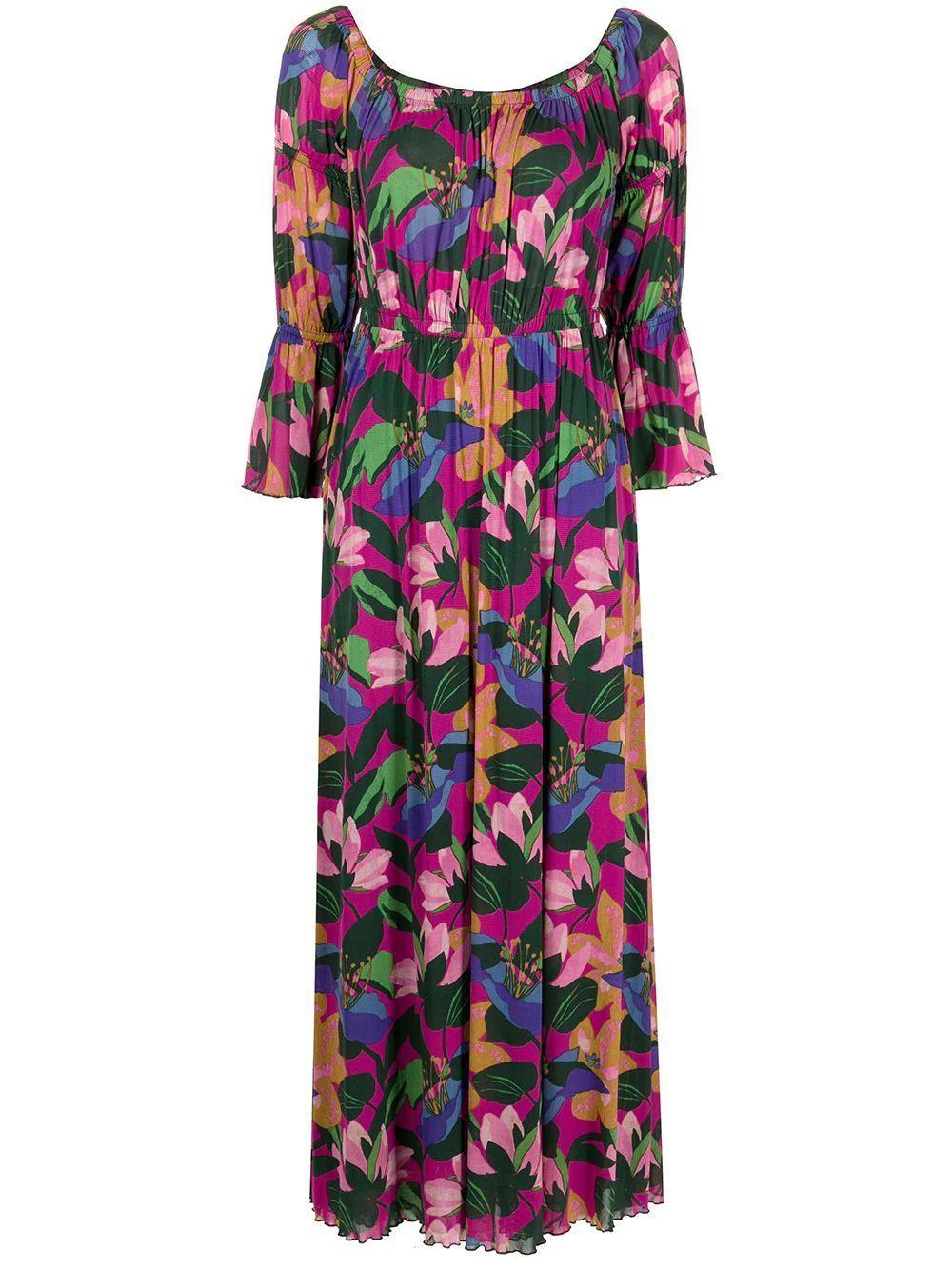 Cheryl Maxi Dress