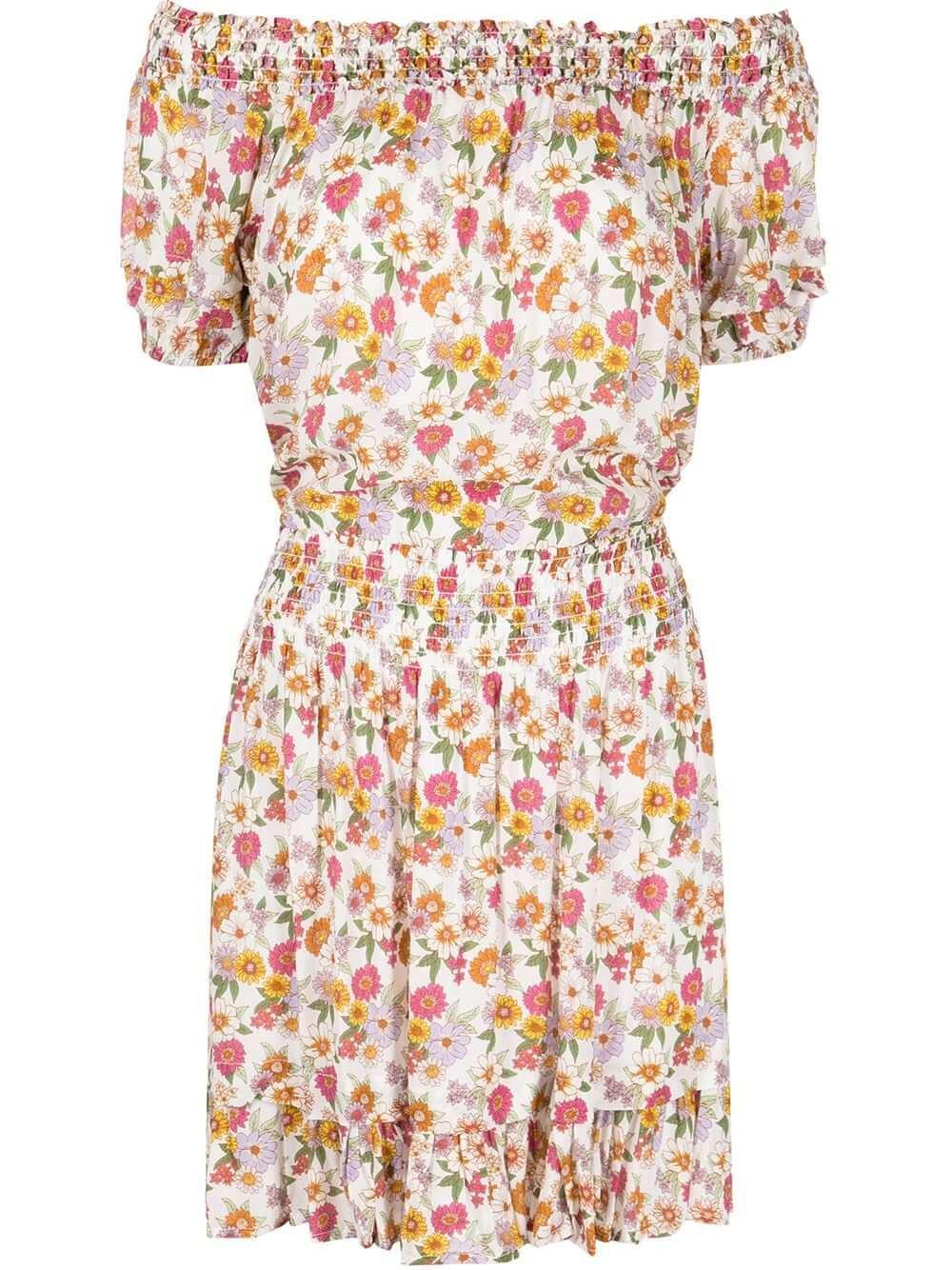 Sunshine Paradise Mini Dress Item # CD18783