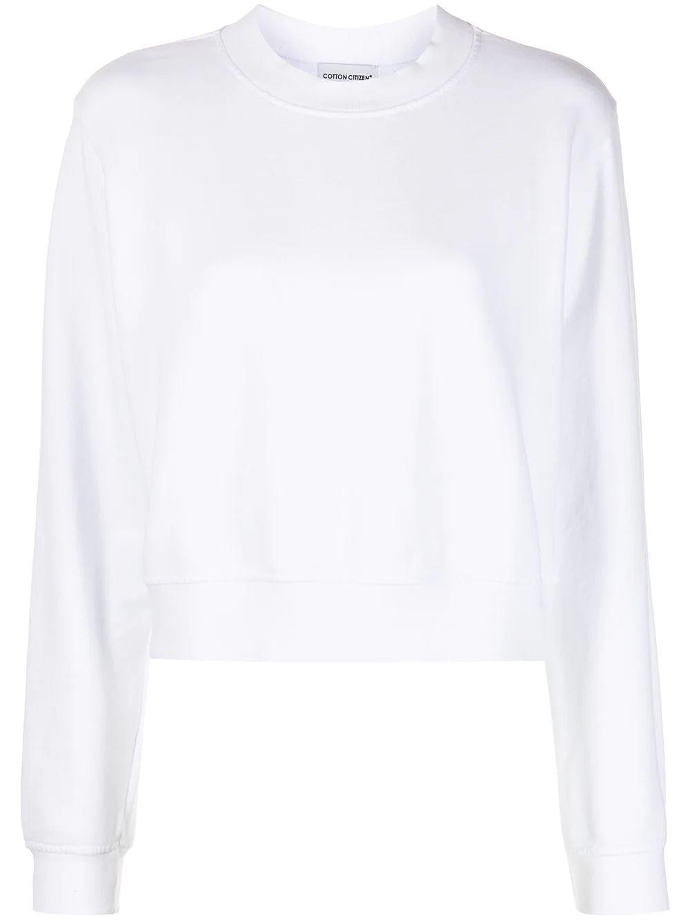 Milan Sweatshirt Item # W309261