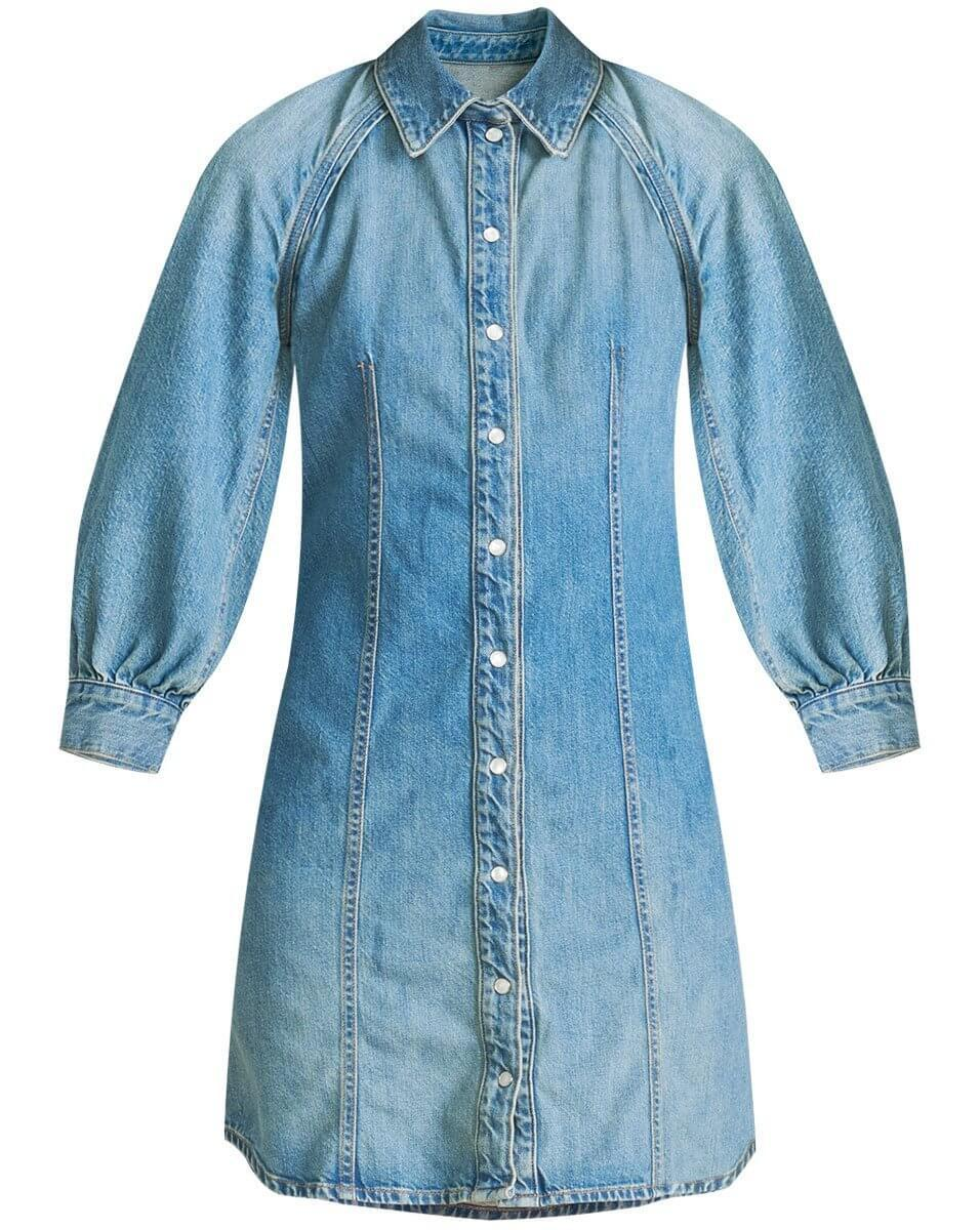 Estee Ragan Denim Dress Item # J21027570921WF