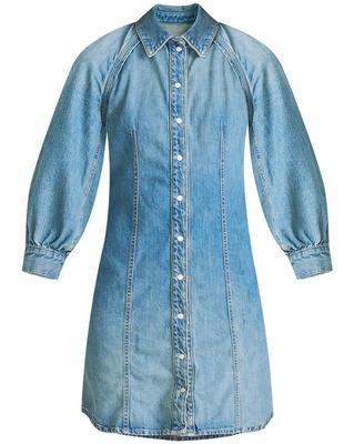 Estee Ragan Denim Dress
