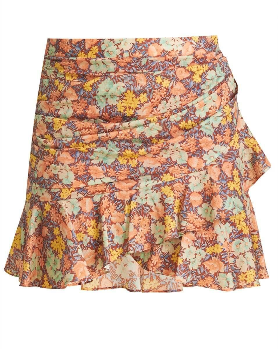 Lyndsay Skirt