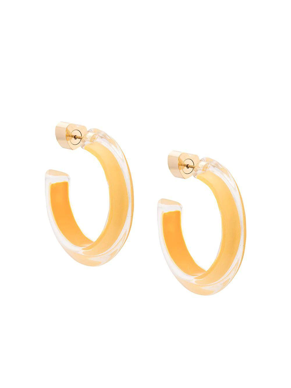 Small Jelly Hoops Item # JELLYSM-6