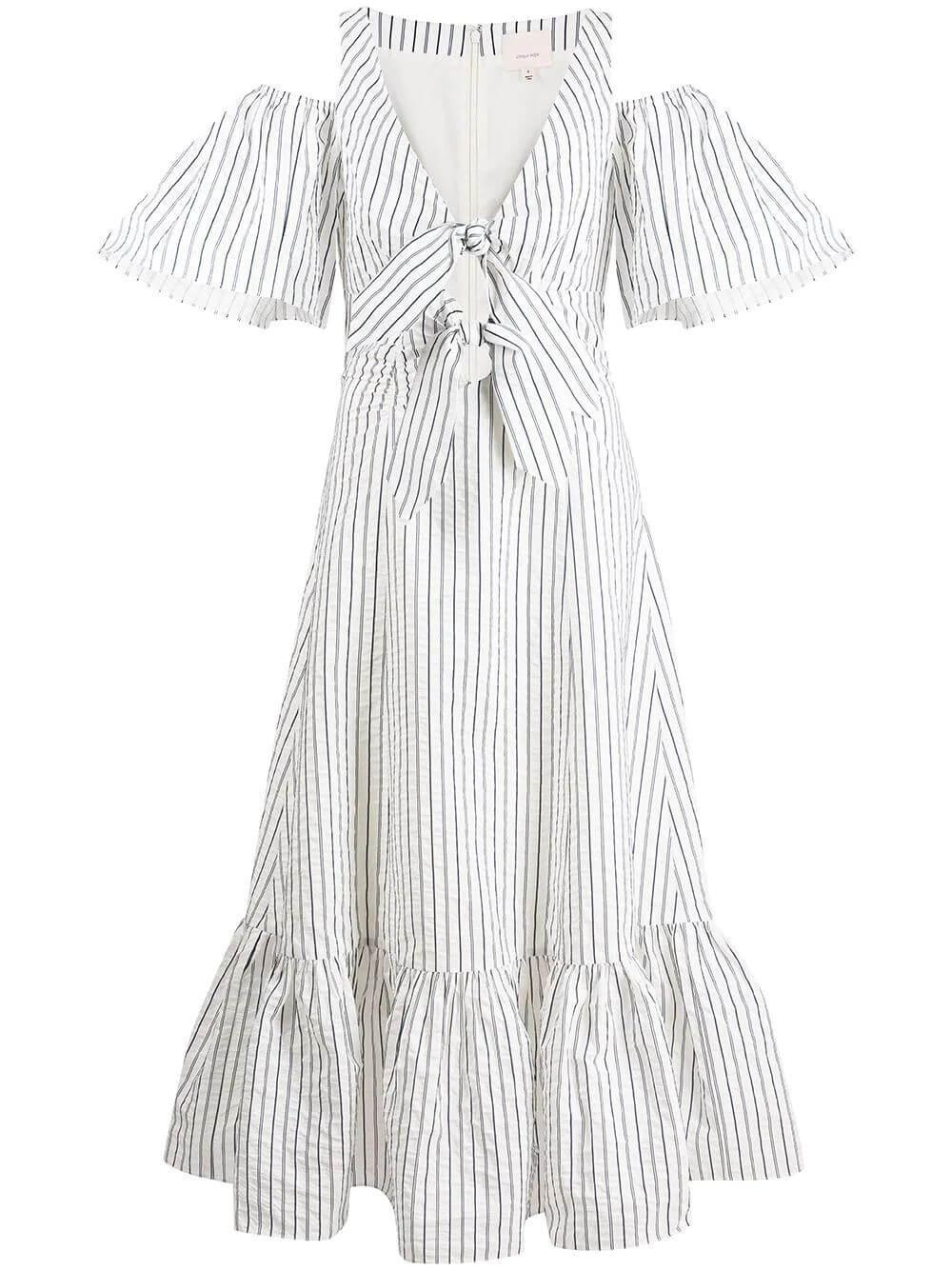Laurel Midi Dress Item # ZD13384388Z