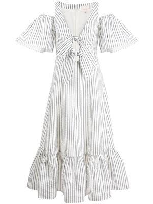 Laurel Midi Dress