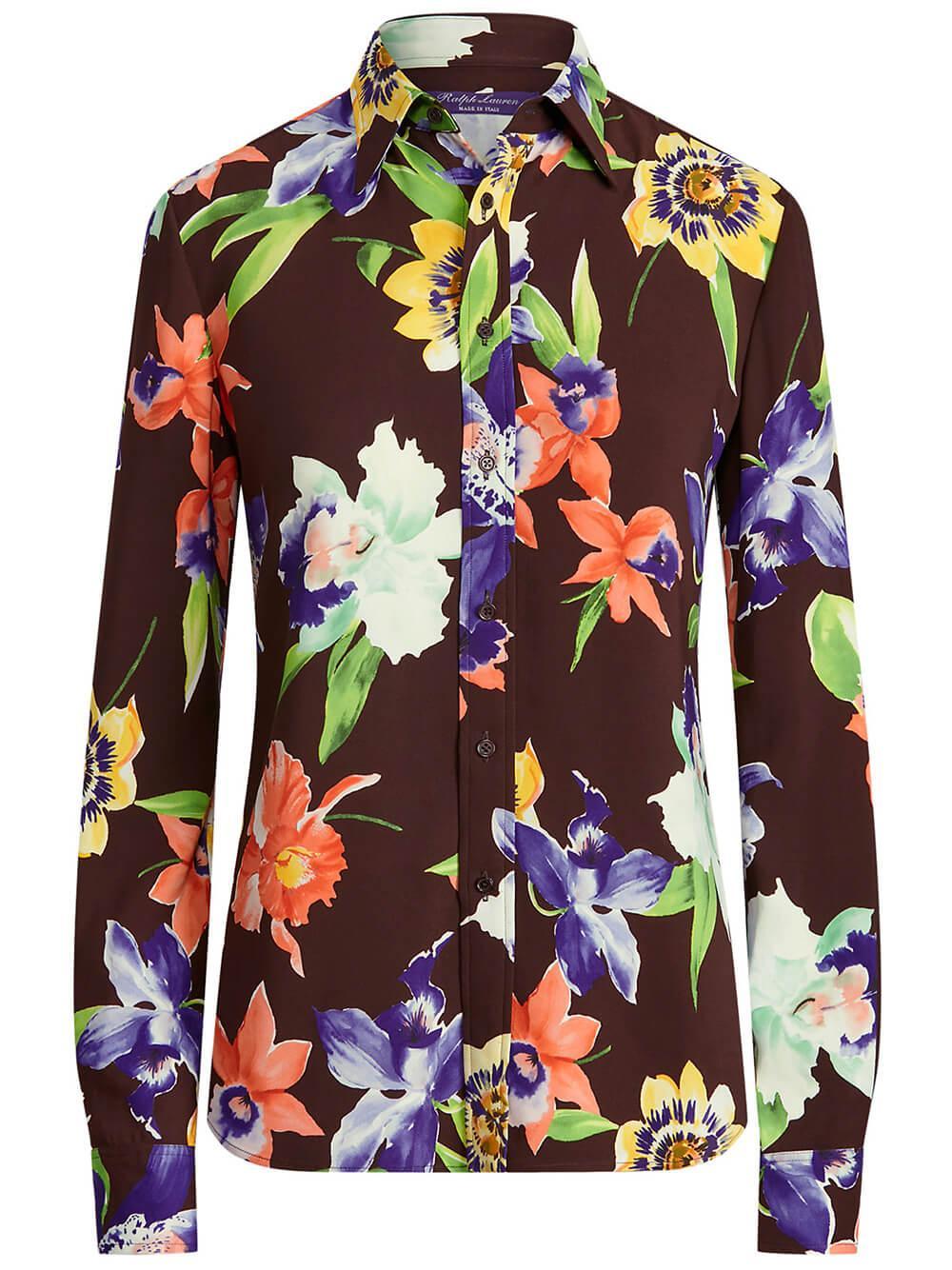Hailey Shirt Item # 290844945001