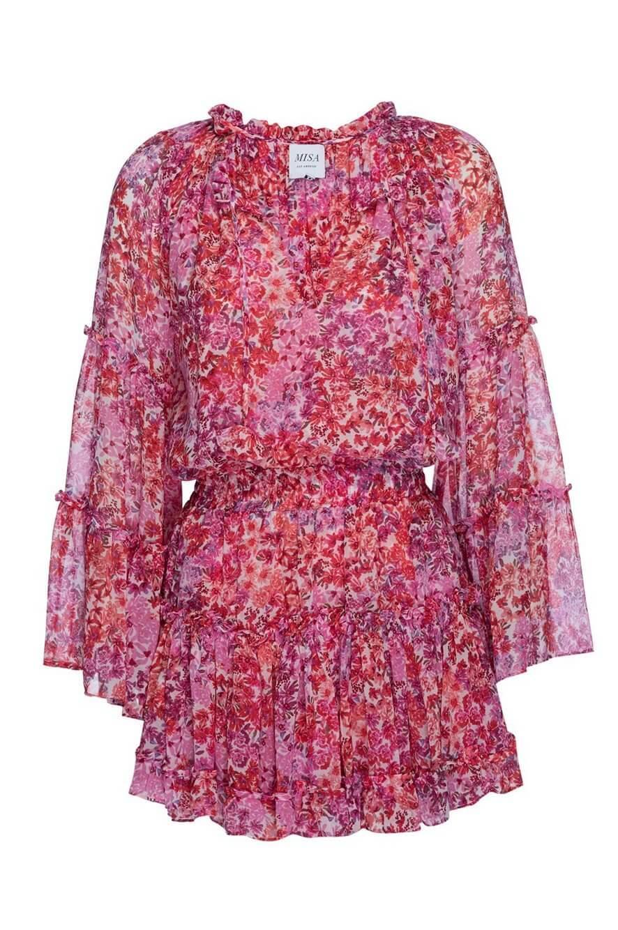 Leeva Dress
