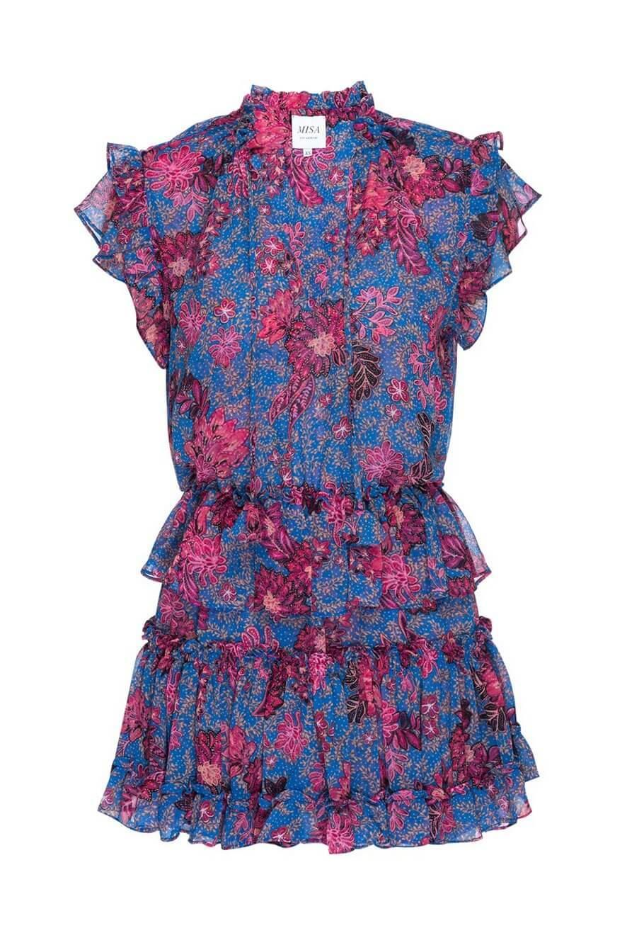 Lilian Dress