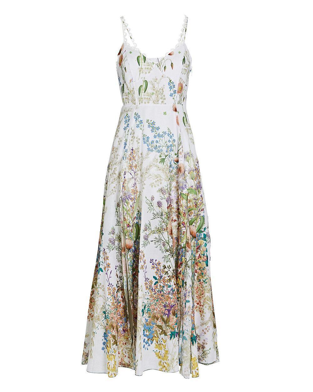Debbie Maxi Dress