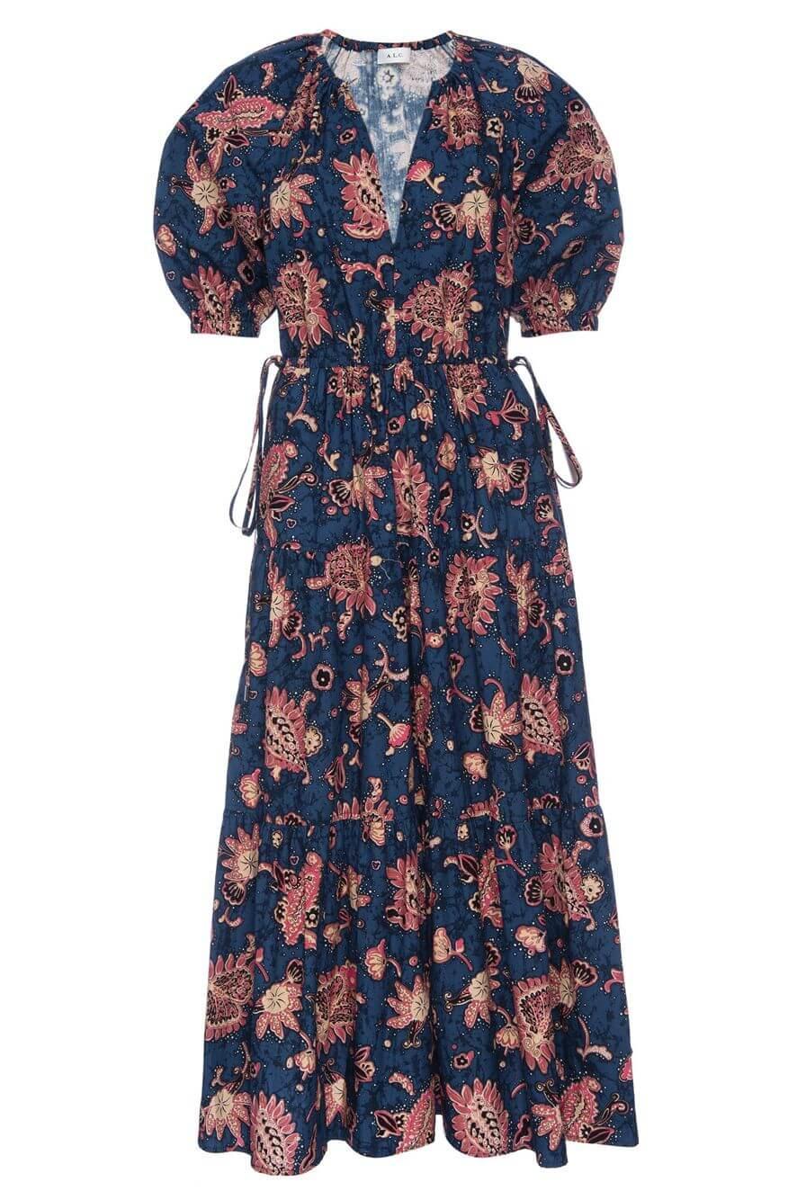 Mischa Dress