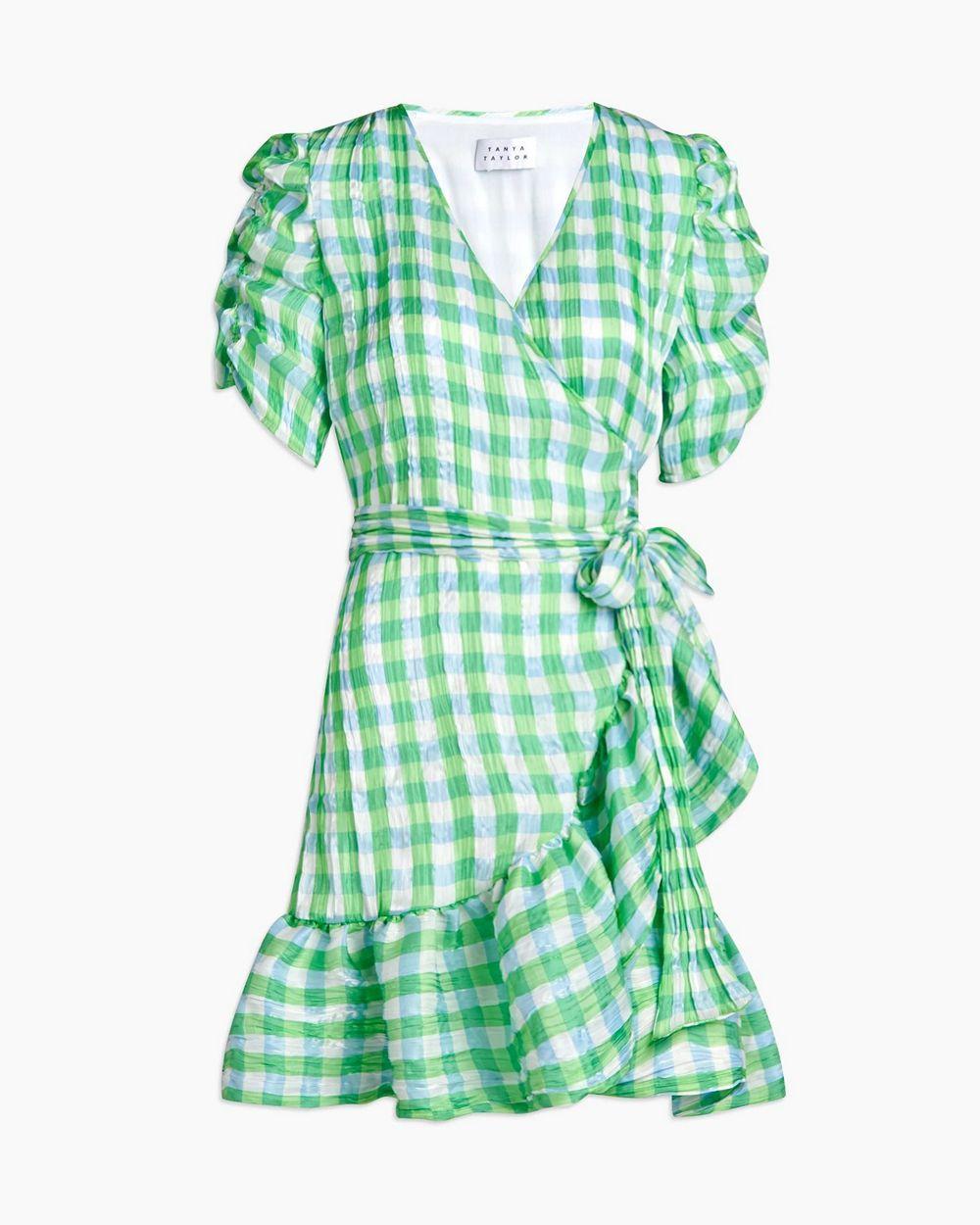 Natasha Dress Item # S21D194225