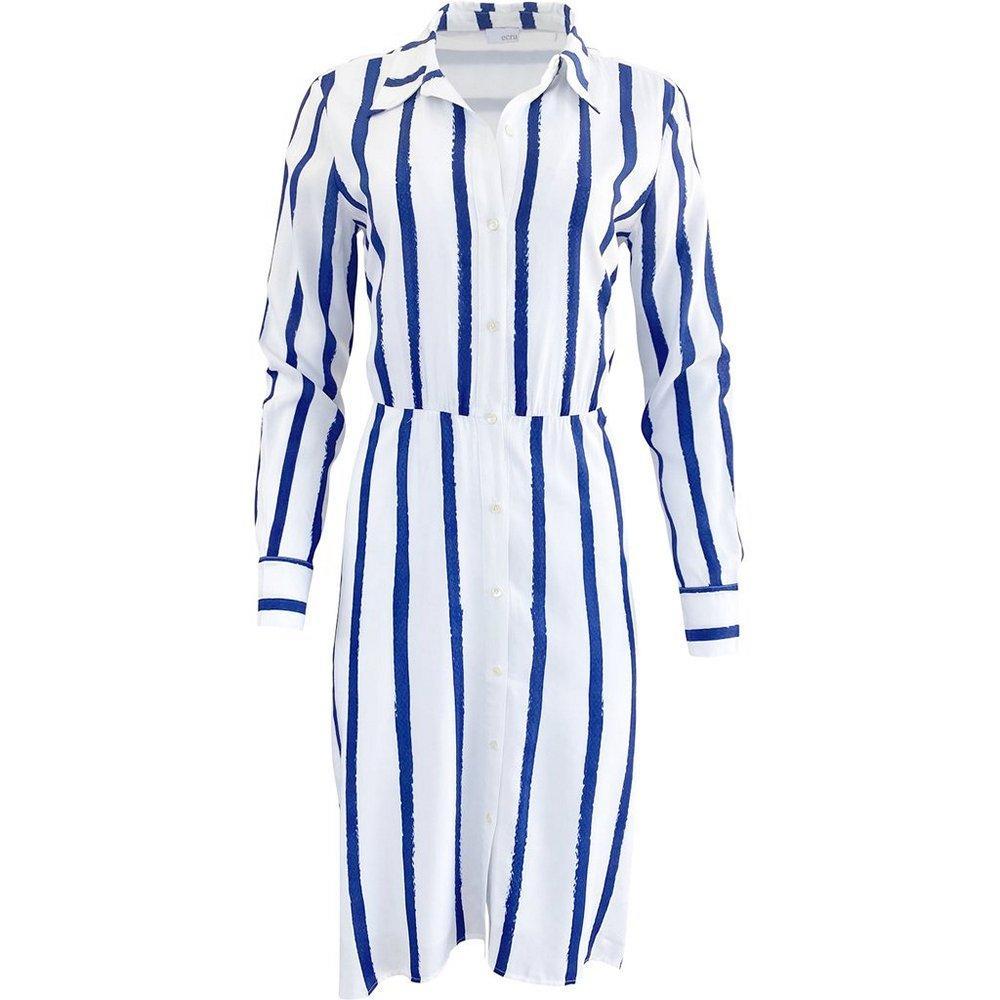 Keaton Shirt Dress Item # 6281WT