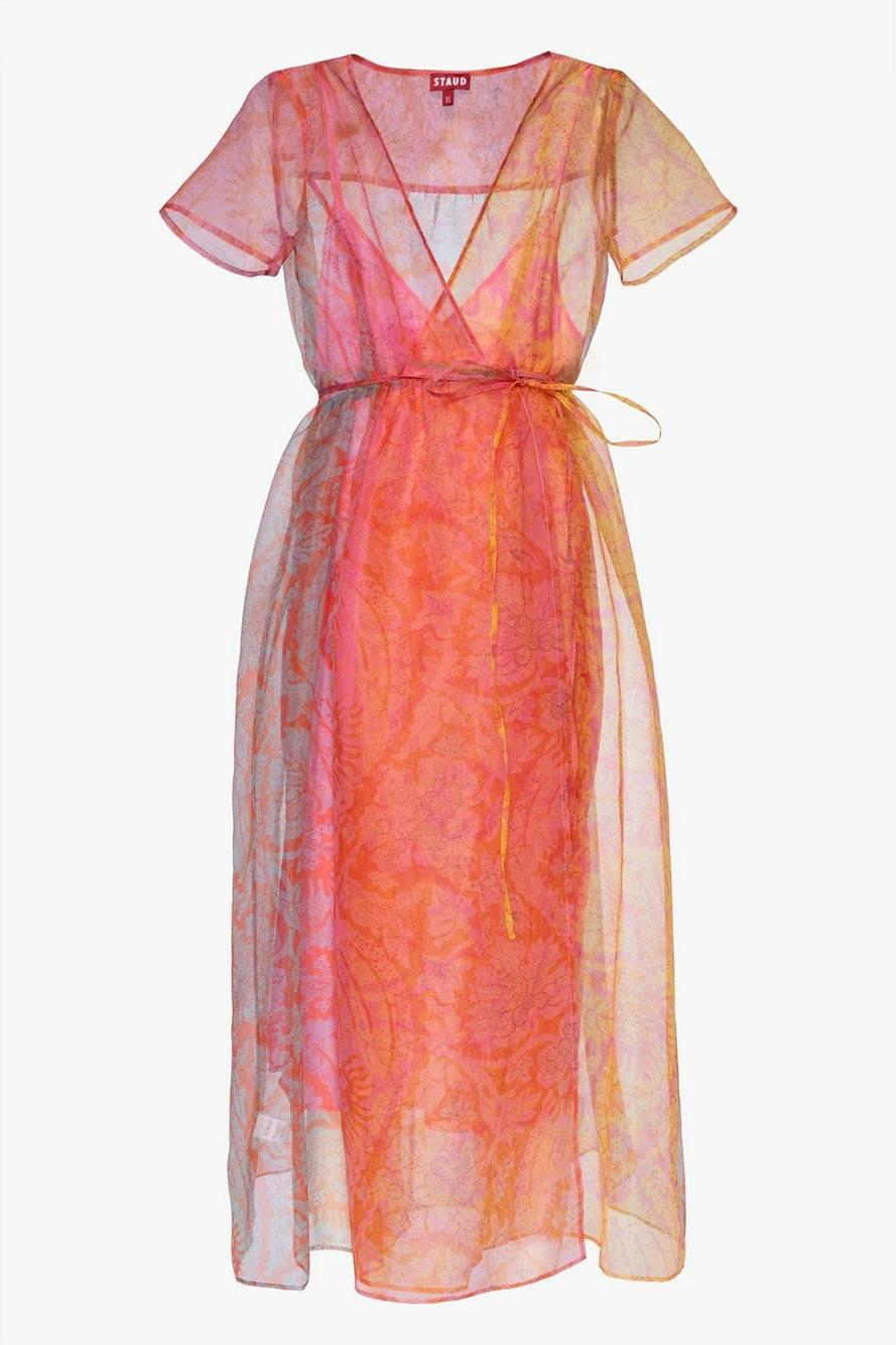 Filippa Printed Dress