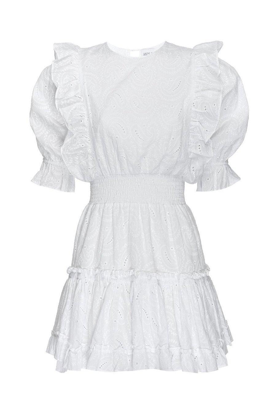 Doutzen Dress Item # VIDR7672