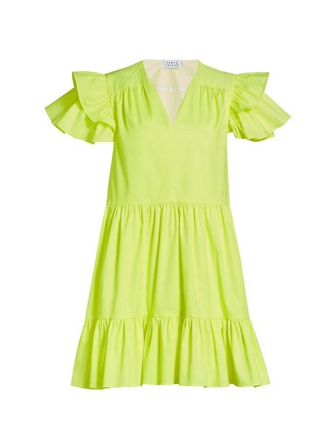 Marisol Dress Item # S21D128212