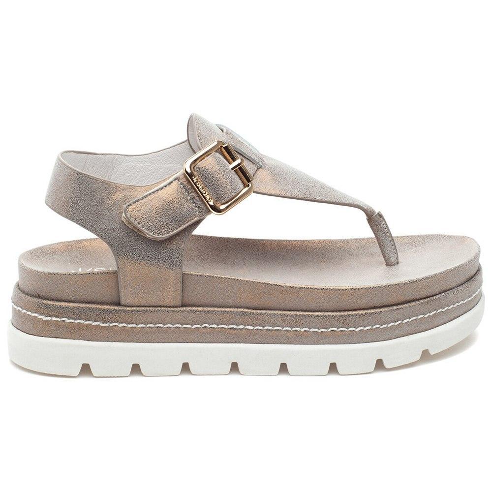 Becky Platform Sandal Item # BECKY