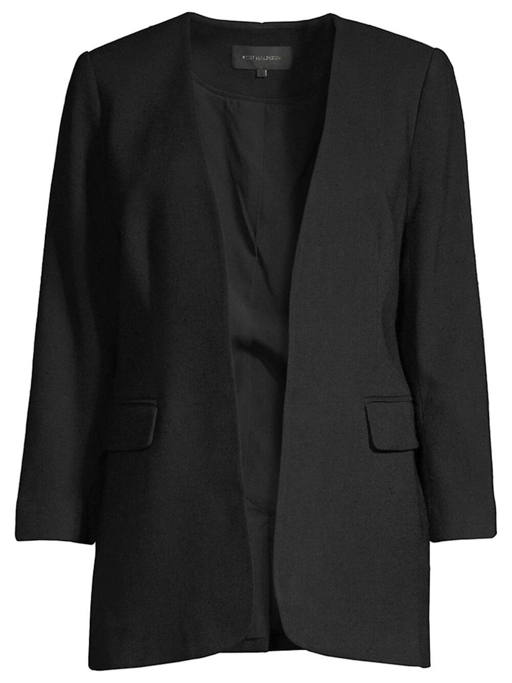 Eleanor Structured Jacket
