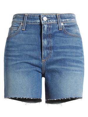 High Rise Lexi Jean Shorts