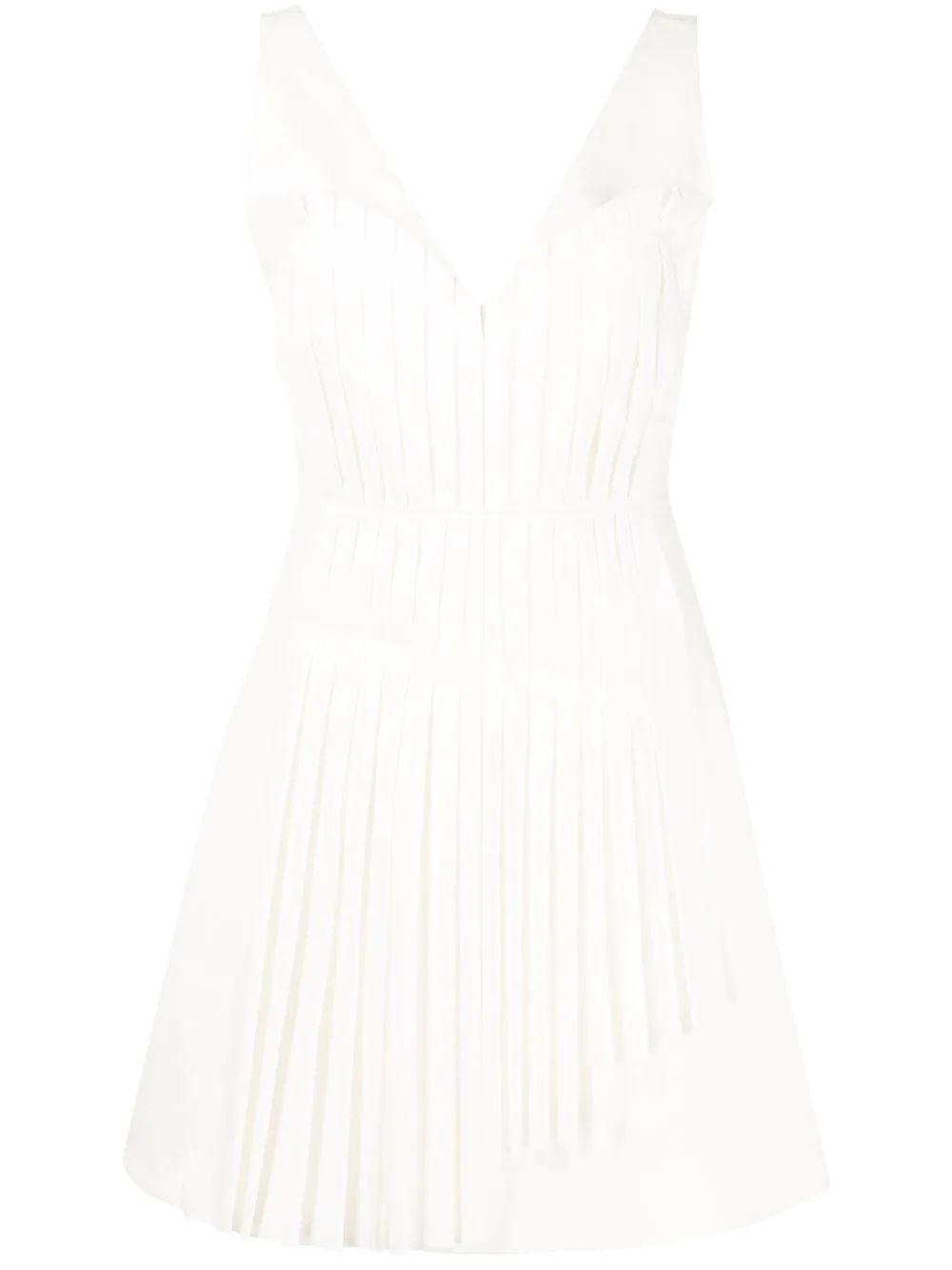 Fosetta Dress