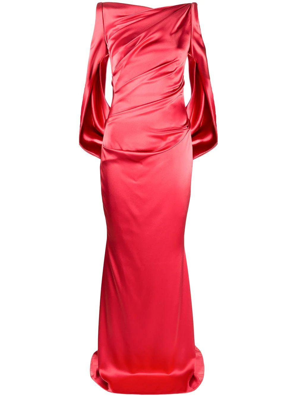 Ponce Evening Gown Item # PONCEAU5