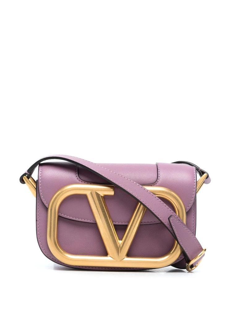 VLogo Mini Shoulder Bag