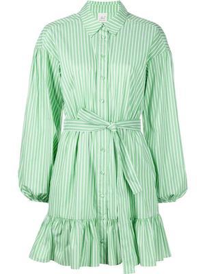 Kelly Striped Dress