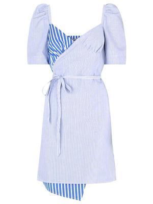 Arvia Wrap Dress