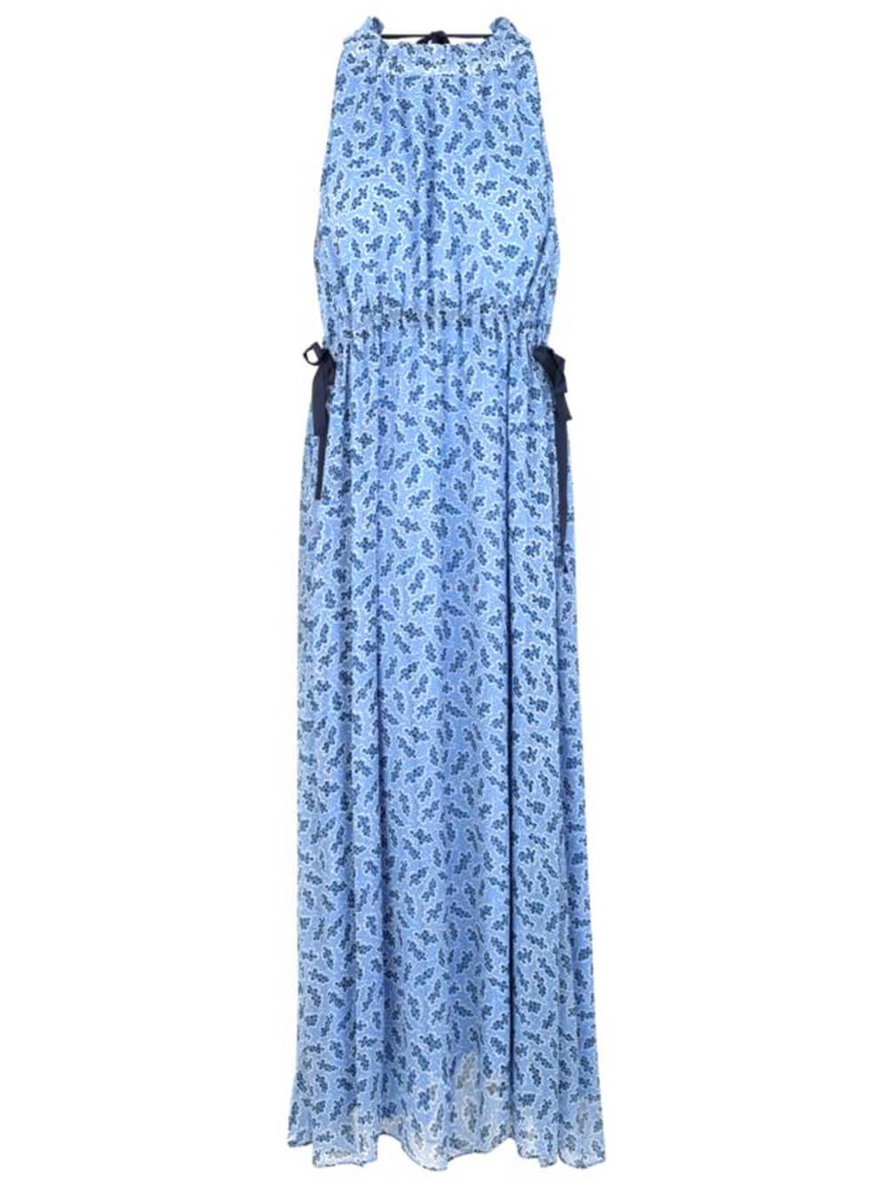 Asaga Maxi Dress