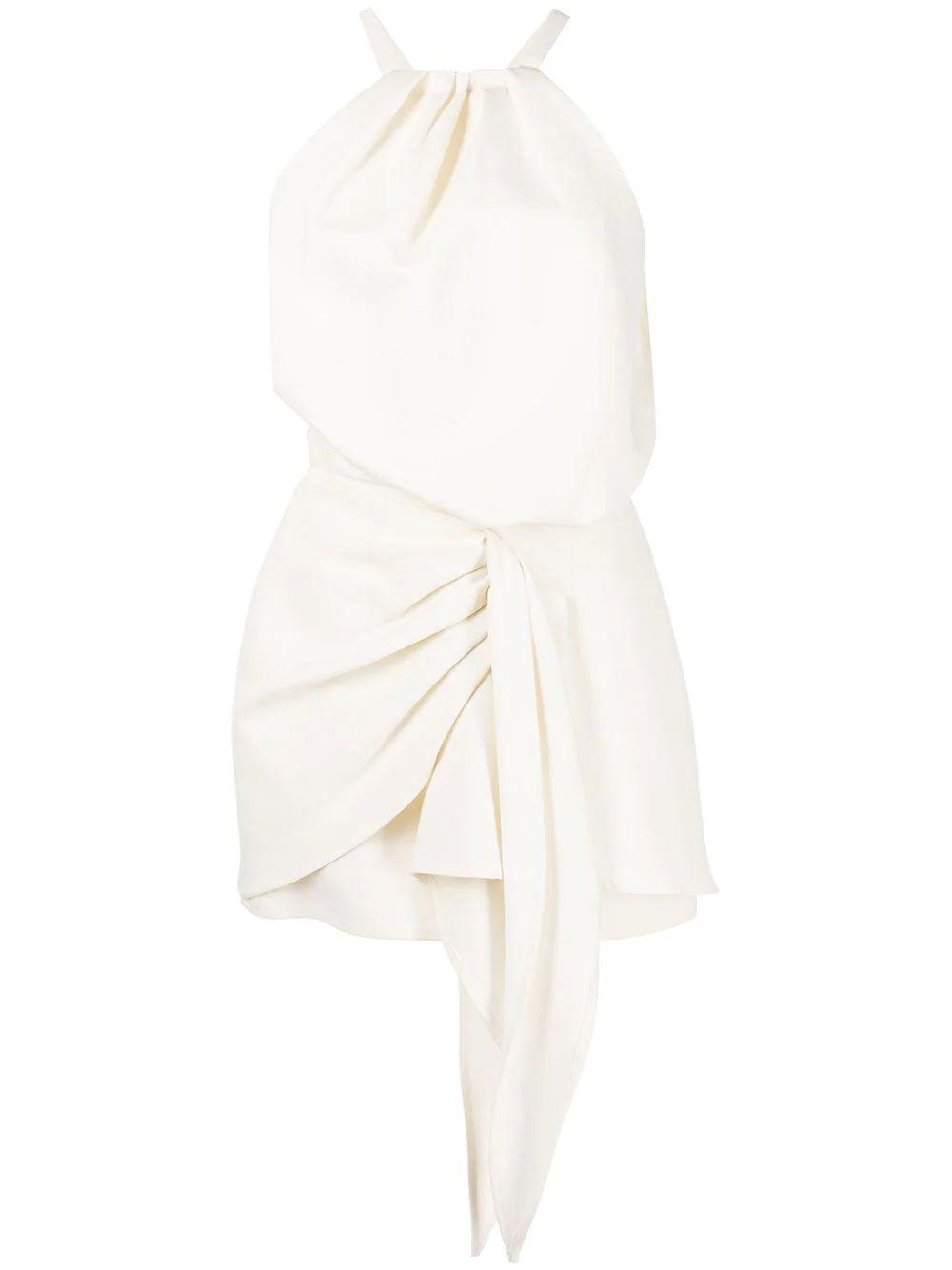 Adriena Dress