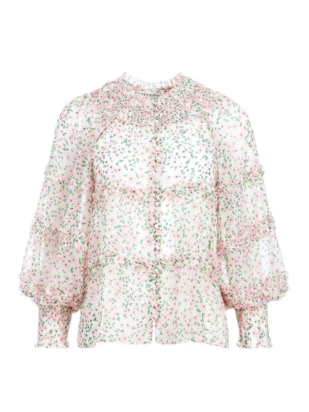 Margery Blouse
