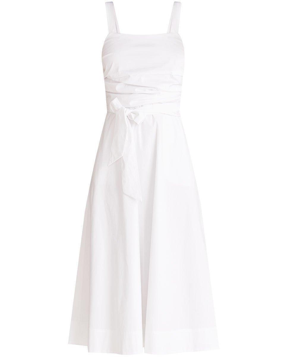 Positano Midi Dress Item # 2105SCP2860