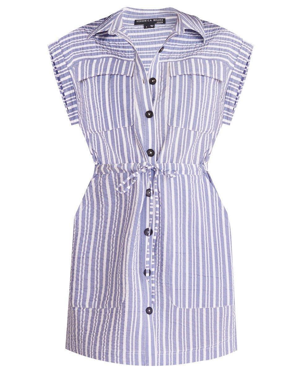 Cris Shirt Dress Item # J2105SR0251000