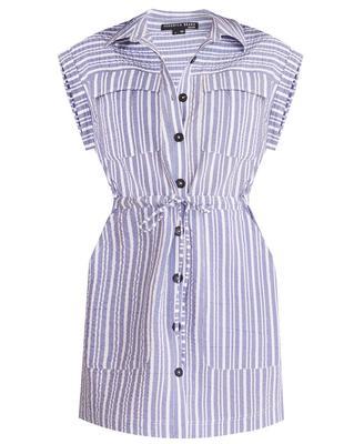 Cris Shirt Dress