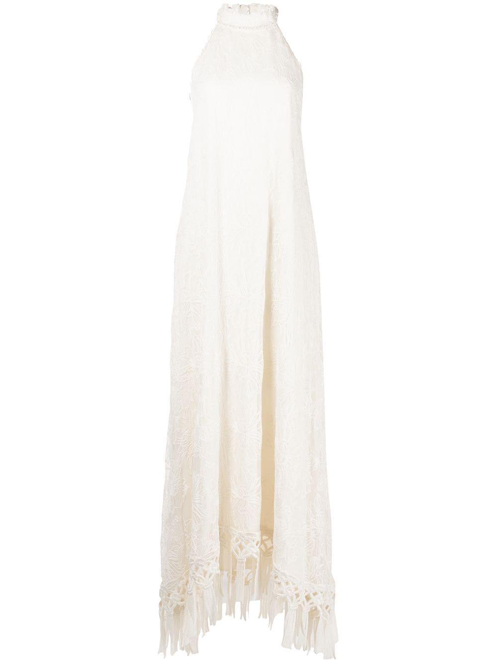 Tahnia Dress