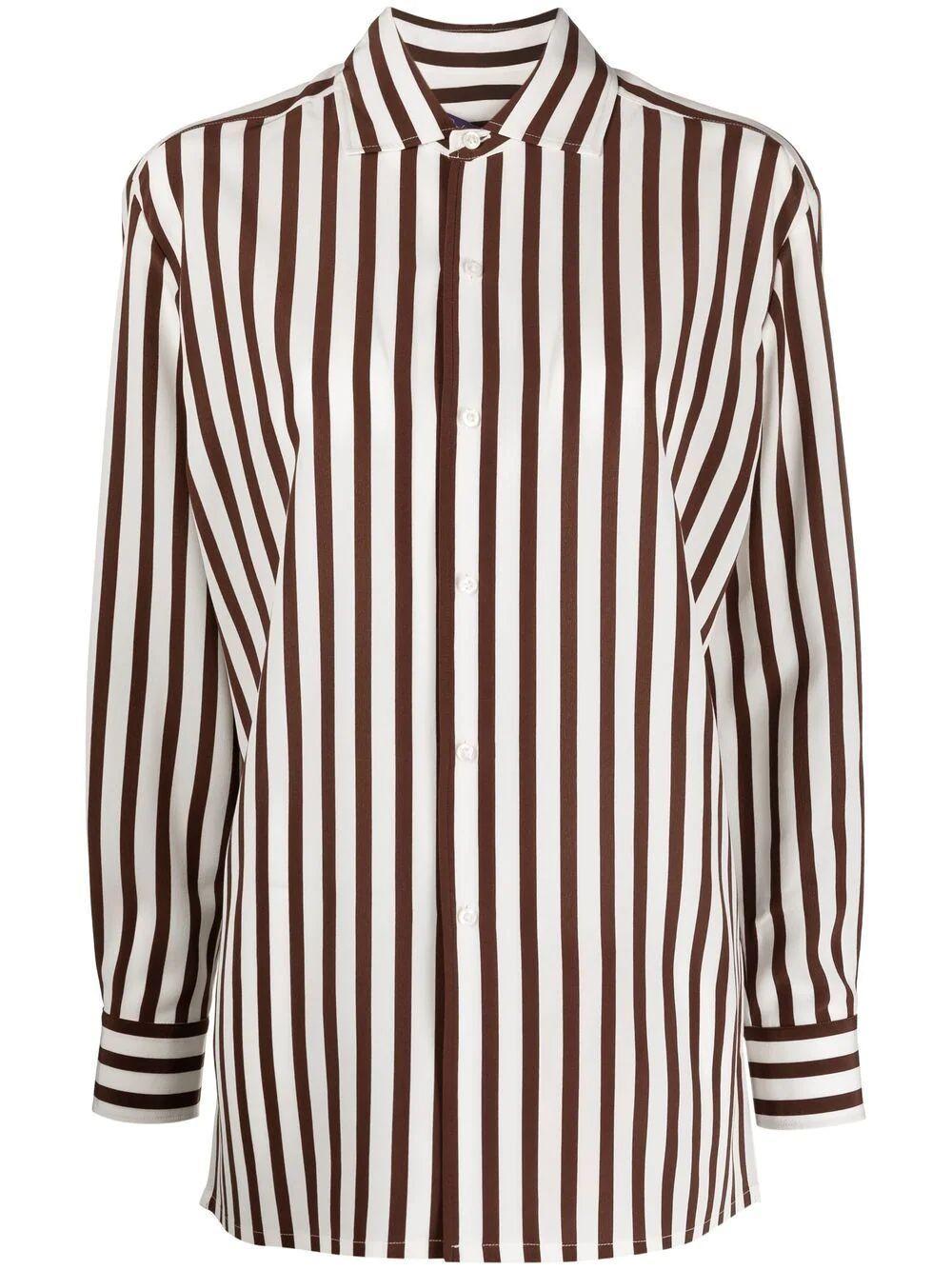 Capri Stripe Shirt Item # 290840856002