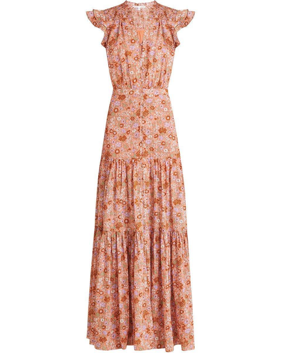 Satori Dress