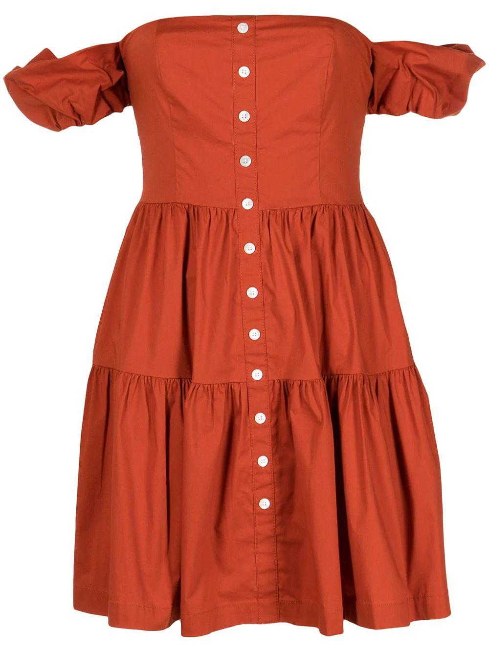 Mini Elio Dress