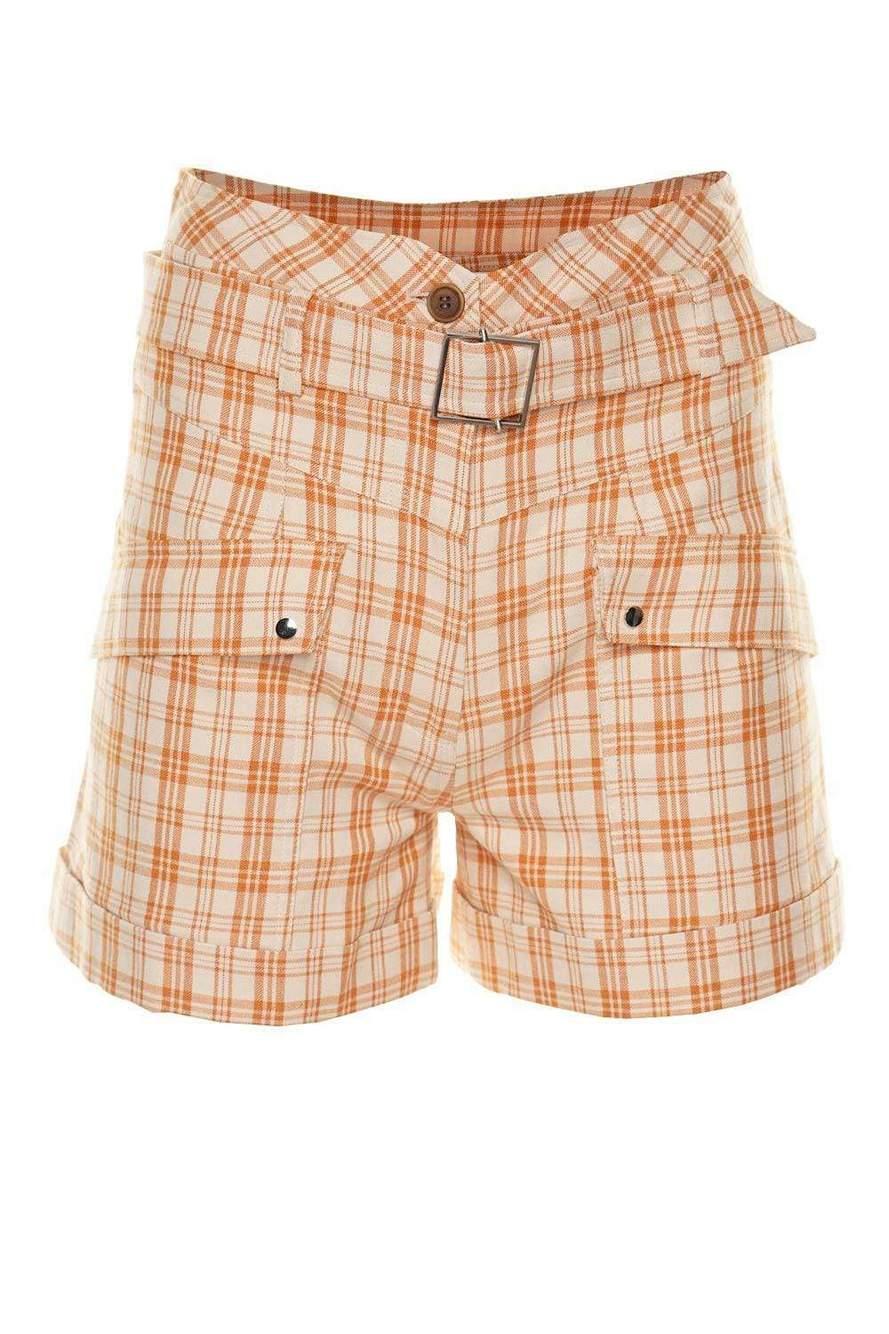 Prisha Cargo Shorts Item # 221-4005-H
