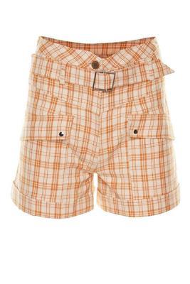 Prisha Cargo Shorts