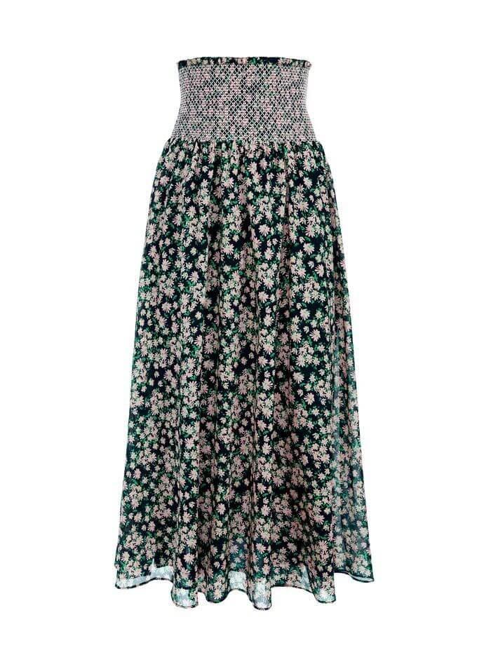 Cecil Midi Skirt Item # CC104P39303